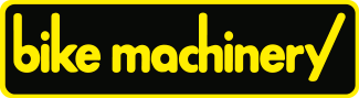 Bike machinery Logo